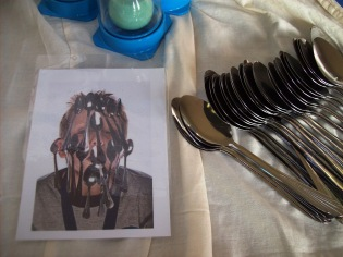 Spoon challenge